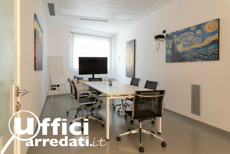 Come aprire un business center