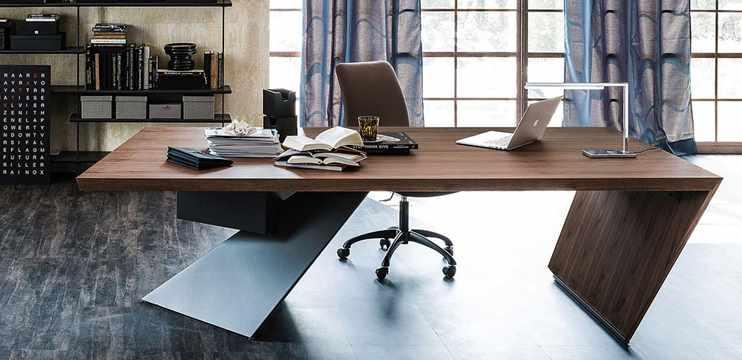 La scelta dei mobili per ufficio non è mai scontata: Arredo Ufficio Di Rappresentanza Ufficiostile