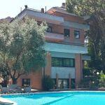 Roma piscina eventi Aurelio Monteverde