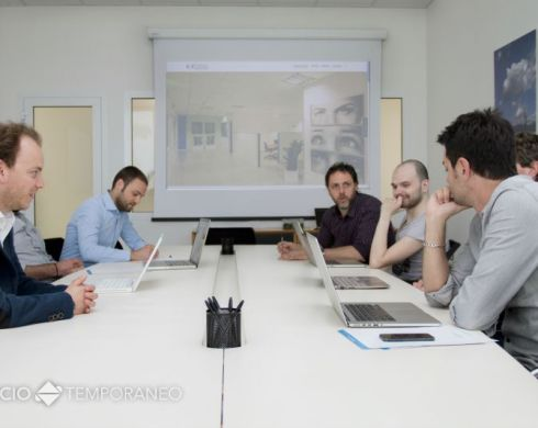 Vicenza condivisione sale riunioni