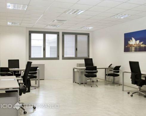 Vicenza uffici arredati