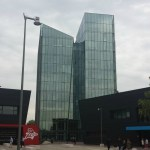 Torre Eva Center Mestre
