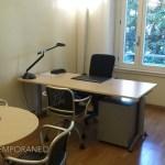 Milano stanze ufficio condivise