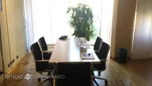 Milano uffici eleganti San Babila