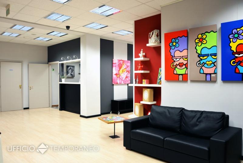 Affitto sale riunioni a pistoia ufficio temporaneo for Affitto ufficio temporaneo