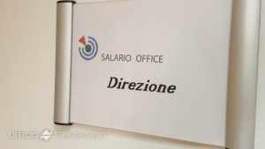 Business Center Roma Salario