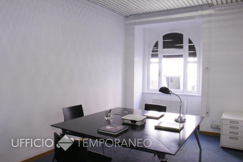 Uffici temporanei roma centro storico uffici a tempo for Stanza ufficio roma