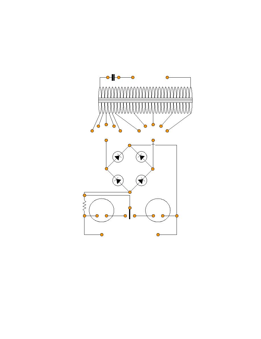 Figure 5-2. Typical Rectifier Wiring Diagram
