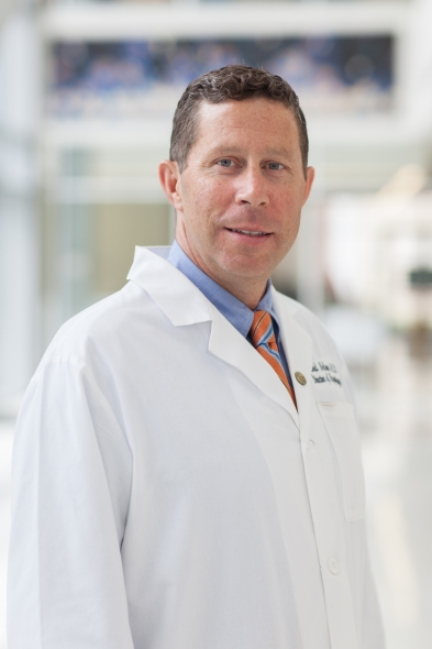 UF researcher honored for breakthrough in hepatitis C therapy  UF Health University of Florida