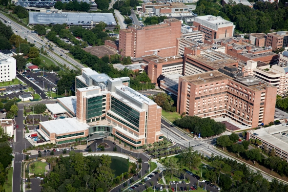 Uf Health Hospitals Recognized Among Nation S Best Uf