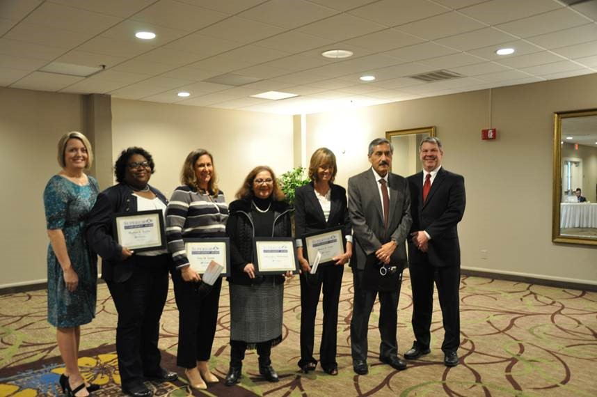 Faculty staff receive Superior Accomplishment Awards  UF
