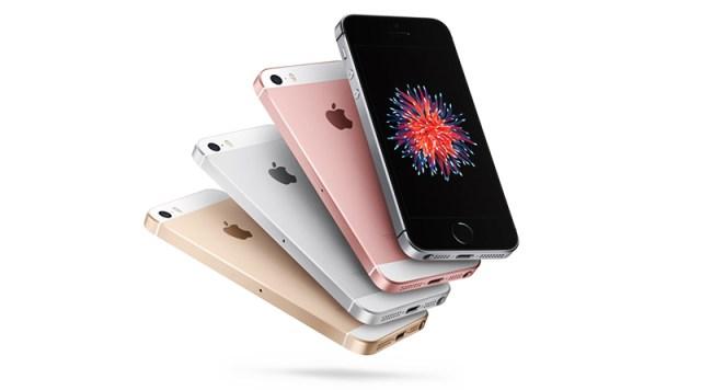 iPhone SE, el teléfono inteligente que vuelve loco a sus usuarios