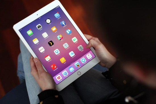 iPad 9,7 pulgadas