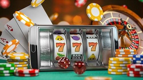 Jugar al casino en linea