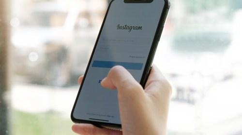 Control de edad de Instagram