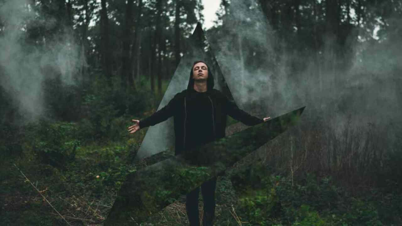 """DØBER Channels Addicting Vibes Into His Debut """"Twisted"""" EP."""