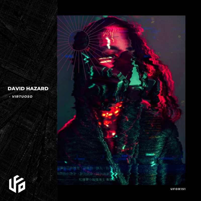 David Hazard - Virtuoso