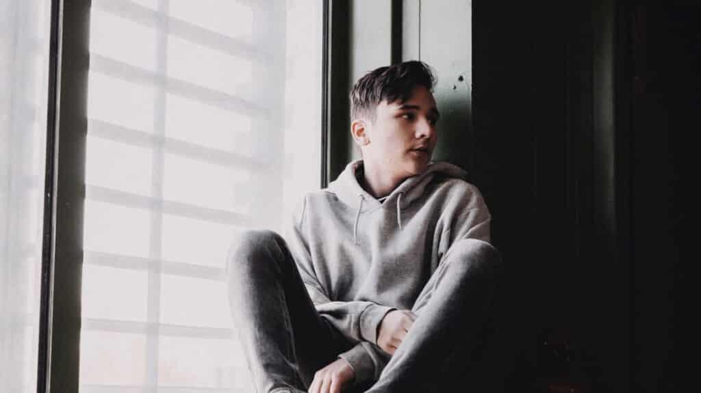 Dutch Wizkid Todd Helder Drops 'Never Stop' on NCS
