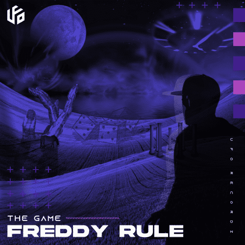 Freddy Rule The Game Official Artwork e1621159444584 - UFO Network 2021