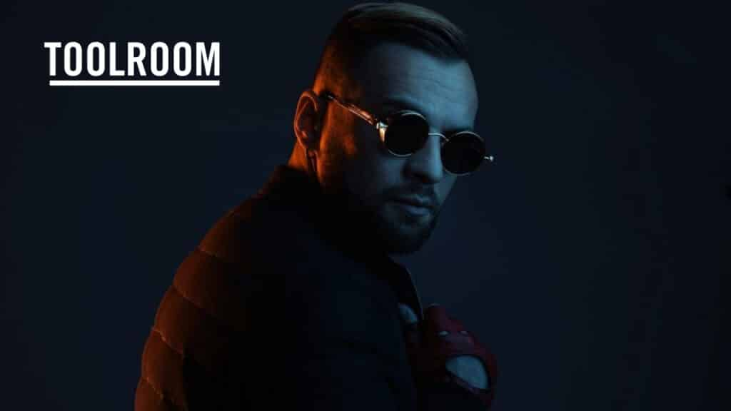 Renowned Toolroom Prepare for Upcoming 'House Part Vol. 6'