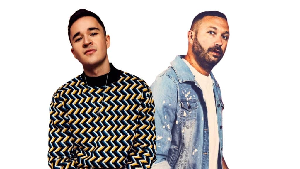 John Summit Teams Up With Nic Fanciulli For Witch Doctor