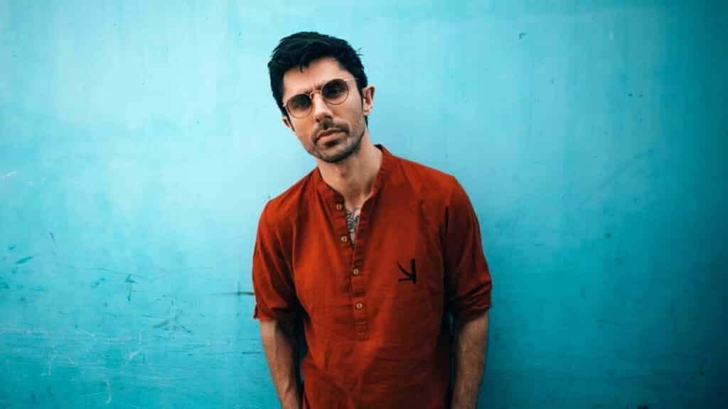 KSHMR & TZAR Collaborate On New Single 'You Don't Need To Ask'