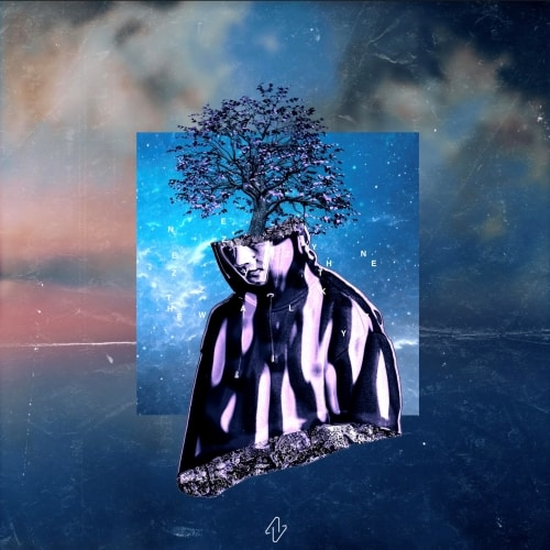 Nezzy artwork - UFO Network 2021