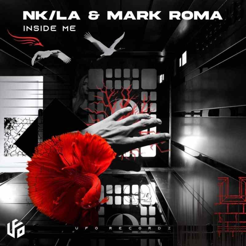 NK LA Mark Roma Inside Me Artwork Small - UFO Network 2021