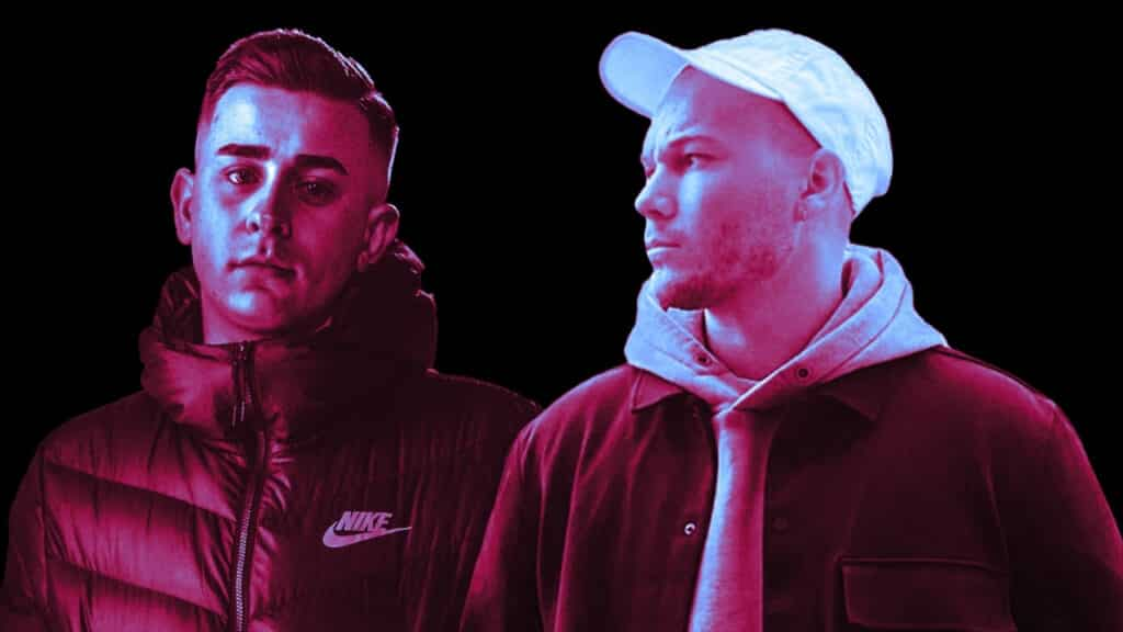 RobbieG & Parx Returns On Perfect Havoc With New Catchy Single 'On Your Body'
