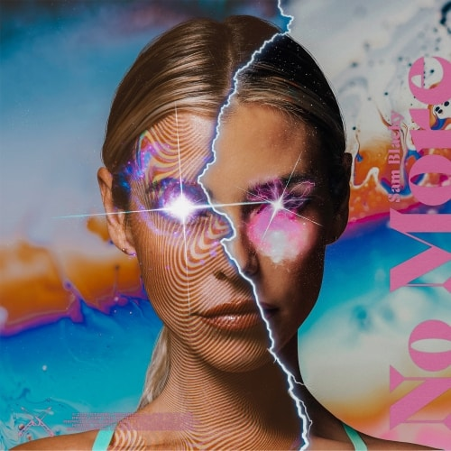 Sam Blacky artwork - UFO Network 2021