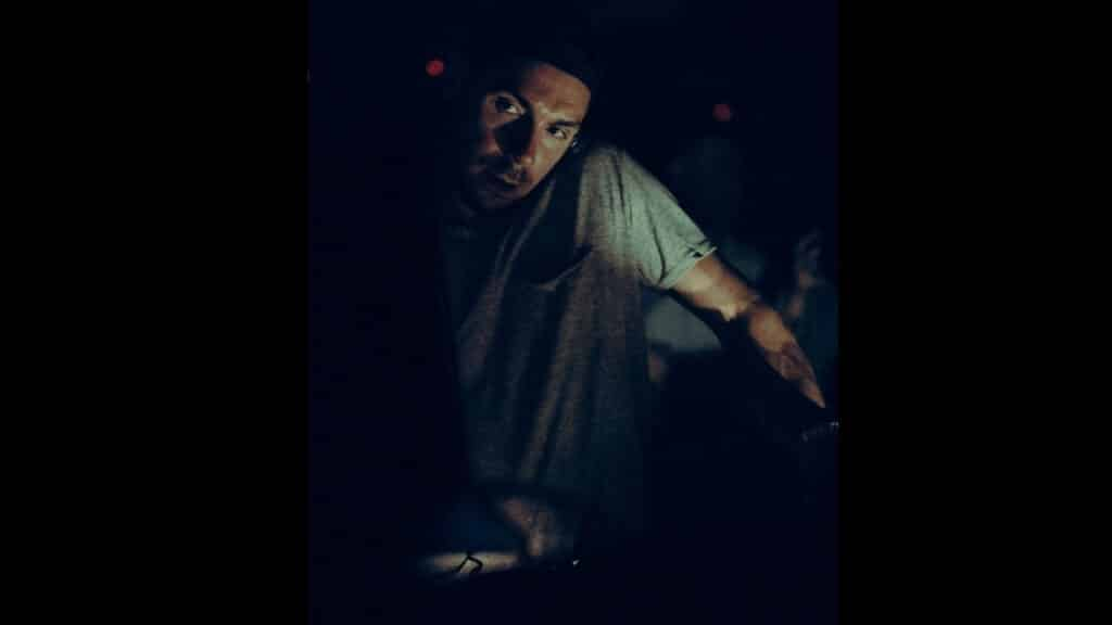 Tommy La Croix † Premieres New Groovy House Track, 'Danza De Trompeta'