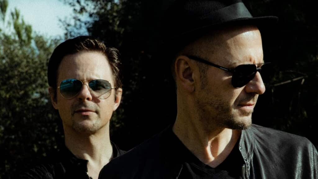 Booka Shade Deliver Latest Summer Anthem 'Infused Reality' On Blaufield Music
