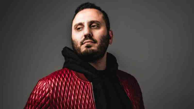 """Kice Crafts Explosive Tech House New Hit, """"Pusher"""""""