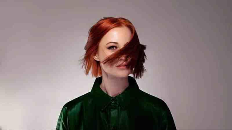Maxinne Launches New Studio Album 'Red Alert' On Toolroom
