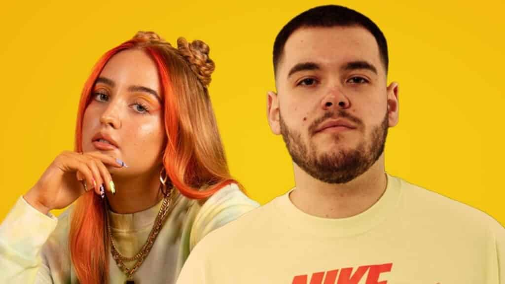 NAVOS & HARLEE Link Up On New infectious Single 'You & I' Via Island