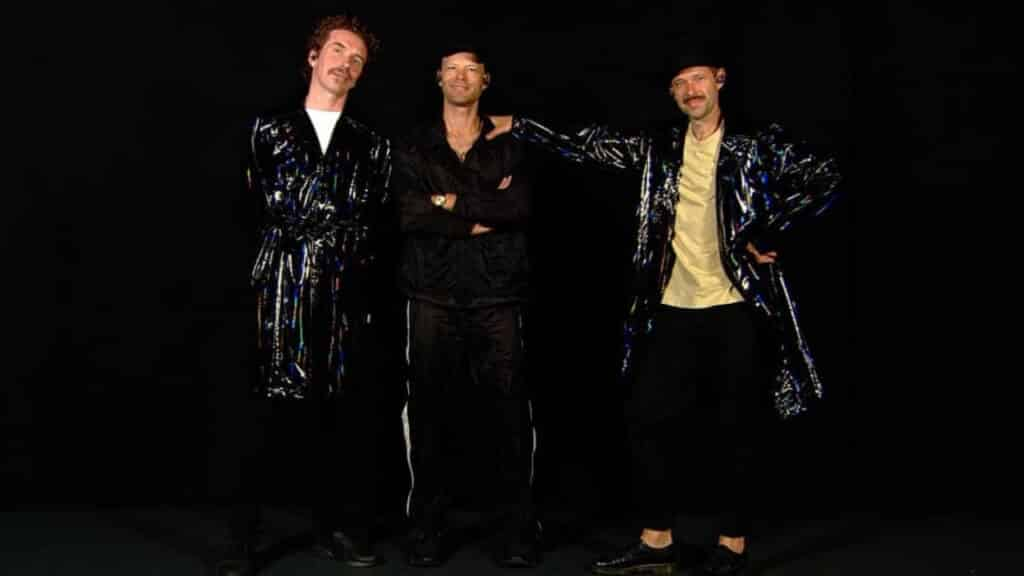 Whomadewho Unveils New Title 'Summer'