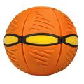 Мяч-летающая тарелка