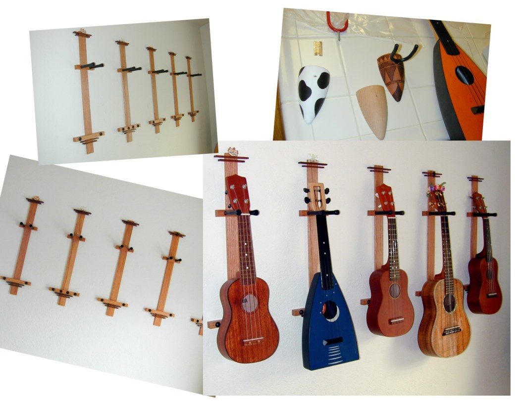 This image has an empty alt attribute; its file name is Wayne-Ukulele-Hangers.jpg
