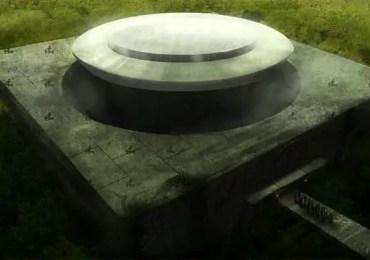 Baalbek Ancient Alien Sanctuary Landing Spot