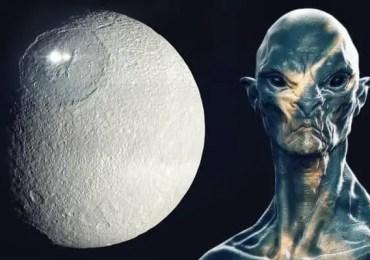 Ceres Alien