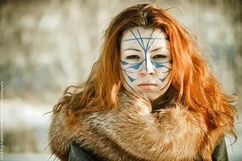 shaman_woman