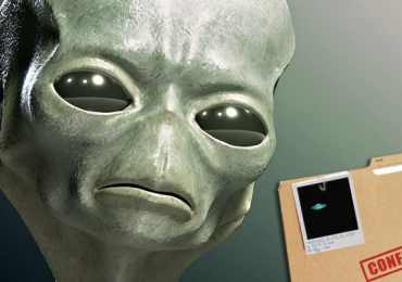 alien top secret file