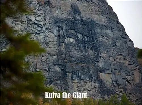 kuiva-the-giant