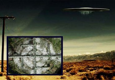 roswell swastika ufo
