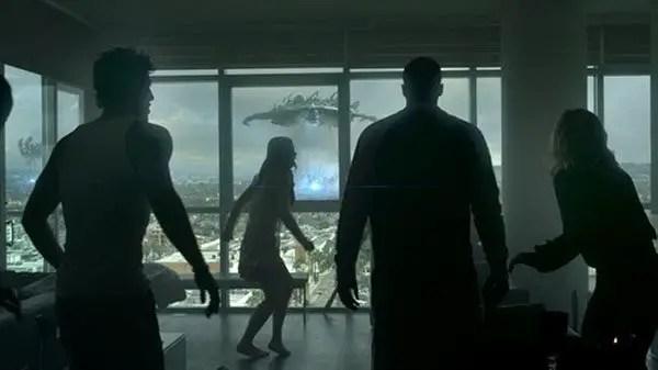 Film Title: Skyline