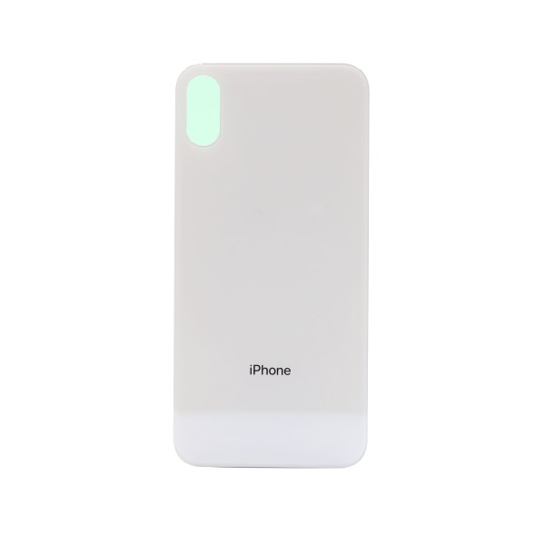 iPhone X Back Glass