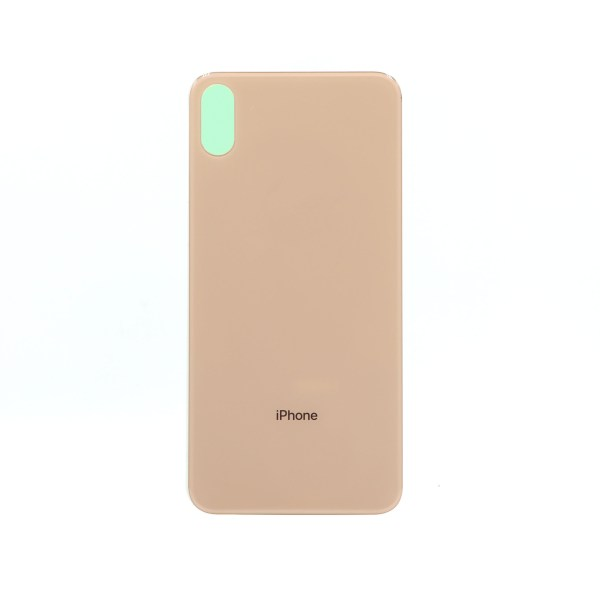 iPhone XS Max Back Glass