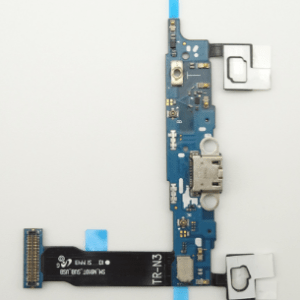 Samsung Note 4 Charging Port