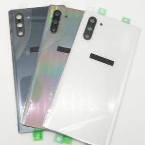 Samsung Note 10 Back Glass