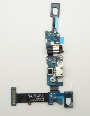 Samsung Note 5 Charging Port